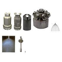 Filtres per als sistemes antiincendios