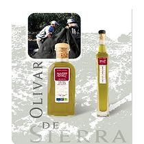 "Aceite de oliva ""Olivar de Sierra"""