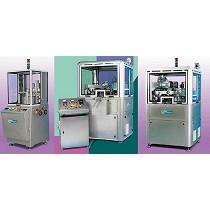 Máquinas de comprimir rotativas