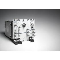 Analizador vectorial de señales (VSA) de RF