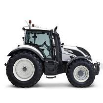 Tractores de 6 cilindros