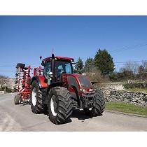 Tractores de gran potencia