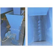 Sistemas de extracción de viruta