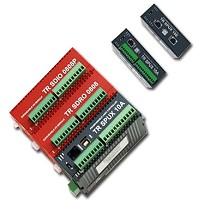 PLC (Controlador lógico programable)