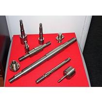 Componentes para bombas hidráulicas