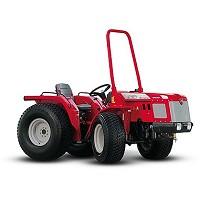 Tractor supercompacto