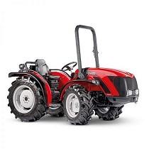 Tractor compacto