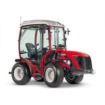 Tractor polivalente