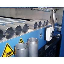 Centros mecanizadores de corte