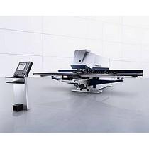 Máquinas láser-punzonado