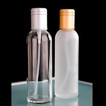 Frasco de cristal de 100 ml