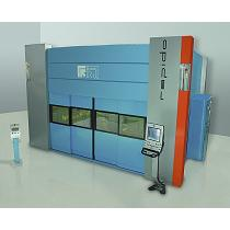 Máquina de corte láser 3D