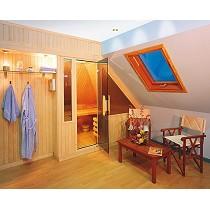 Saunas para instalaciones privadas