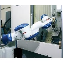 Robot de siete ejes