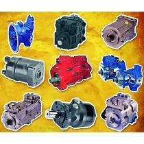 Servicio de reparación y venta de equipos hidráulicos