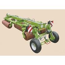 Rodillo agrícola