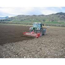 Enterradores de pedres per a tractors