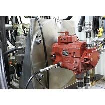 Servicio de reparación y venta de equipos hidrostáticos