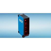 Sensor fotoeléctrico compacto
