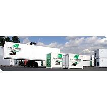 Alquiler de contenedores frigoríficos