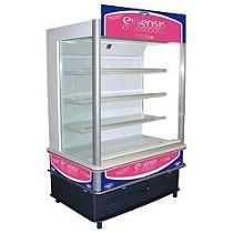 Alquiler de muebles frigoríficos