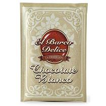 Chocolate blanco