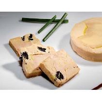 Especialidades de foie gras