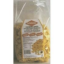 Cereales cornflakes sin gluten