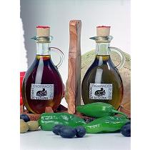 Aceites de oliva con Denominación de Origen Sierra de Segura