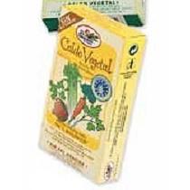 Caldo vegetal sin sal bio