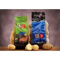 Patatas de Ávila