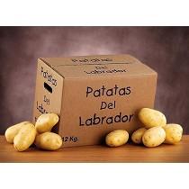 Patatas del labrador