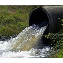 Filtros de aguas residuales