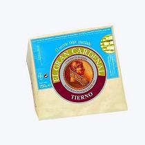 Cu�a de mezcla de queso tierno