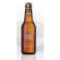 Cerveza light