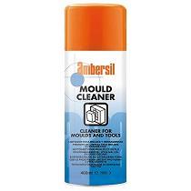 Limpiador de moldes