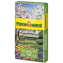 Sustrato para plantación Florahum