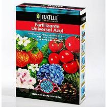 Fertilizante granulado complejo