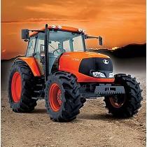 Tractor diésel