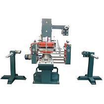 Troqueladoras con panel electrónico integrado