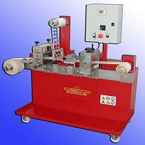 Troqueladoras automáticas rotativas