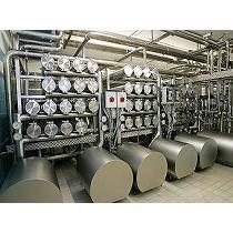 Membranas y sistemas de filtración para la industria láctea