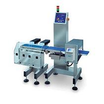 Detector de metales con control de peso