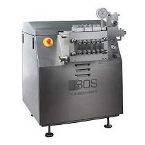 Homogeneizadores de alta presión