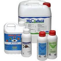 Envases para fertilizantes