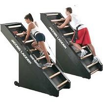 Escaleras de entrenamiento