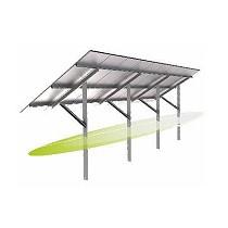 Sistemas de hincado para placas solares