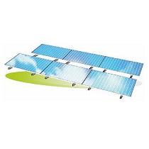 Sistemas de fijación para placas solares