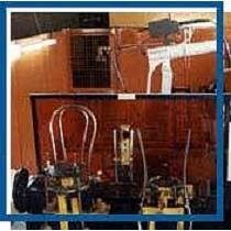 Vallas de protección para maquinaria