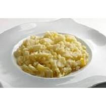 Preparados de patata con cebolla